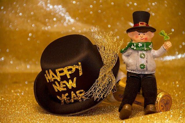 Buscar Frases De Año Nuevo│Bonitos Mensajes De Año Nuevo