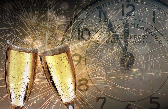 Lindos Mensajes De Año Nuevo Para Compartir│Bonitas Frases De Año Nuevo