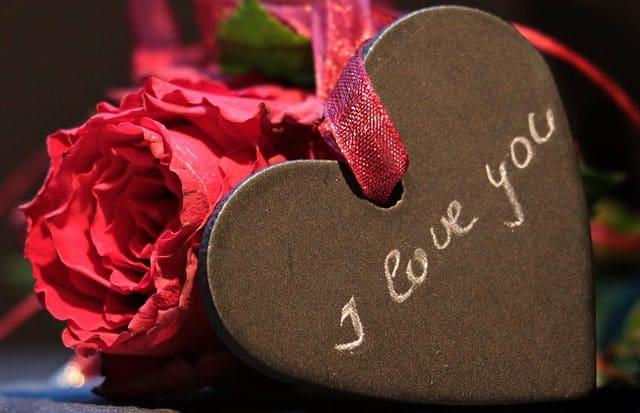 Bonitos Mensajes De San Valentín│Lindas Frases De San Valentín