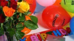 Saludos de cumpleanos para mi esposa   Felìz Cumpleaños