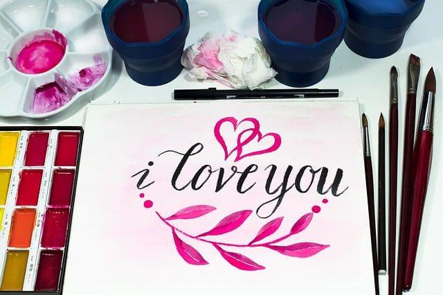 Lindos Mensajes De San Valentín│Bonitas Frases De San Valentín