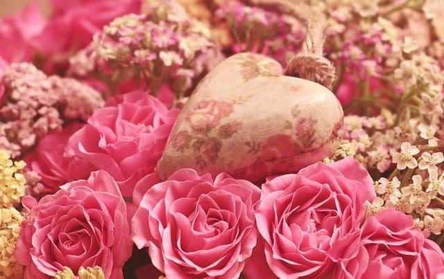 Bonitos poemas de amor | Mensajes de amor para mi pareja
