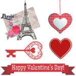 mensajes de San Valentìn