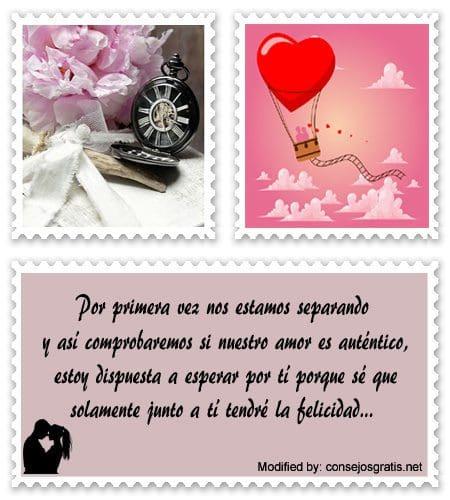 Palabras Para Decir Me Haces Falta Amor Mensajes De Amor