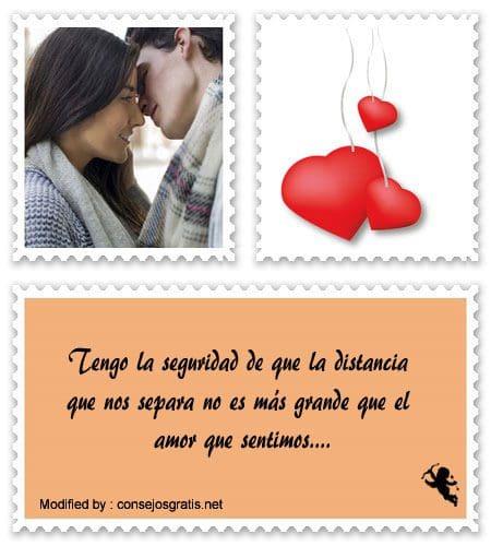 Mensajes Largos De Amor Pensamientos Romànticos Para