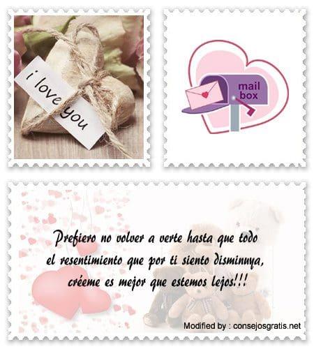Frases De Desilusión De Amor Mensajes Tristes De Amor
