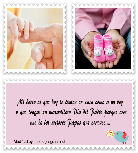 Bonitos Mensajes Por El Día Del Padre Para Mis Amigos Saludos Por El Día Del Padre Consejosgratis Net